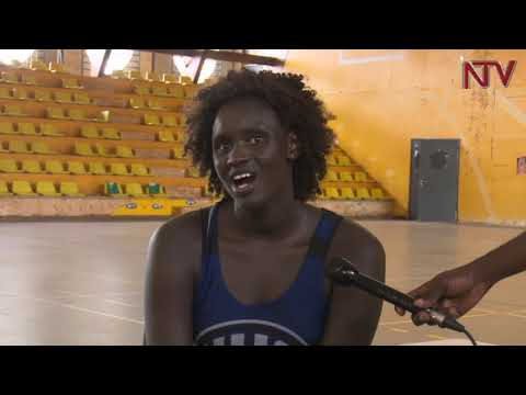 2019 NETBALL WORLD CUP: Nuba to make most of familiarity with english conditions