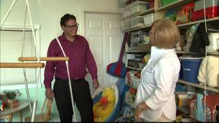 Autism: Floortime Therapy Method
