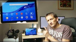 Huawei MediaPad T5 - Meine Erfahrung und kleinesFazit