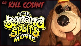 The Banana Splits Movie (2019) KILL COUNT