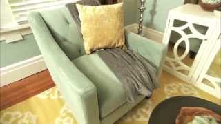 The 60-30-10 Color Rule   The High Low Project   HGTV Asia