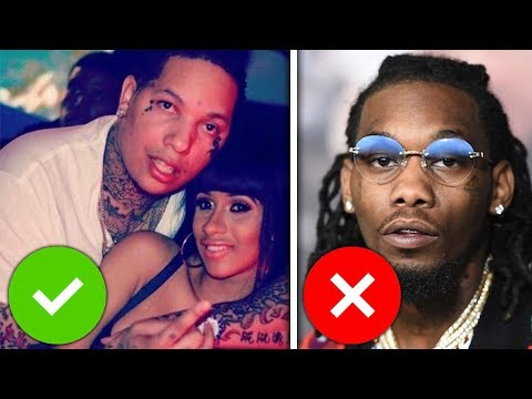 The REAL Meaning of Cardi B - Be Careful WILL SHOCK YOU... mp3