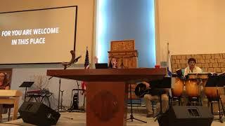 Erev Shavuot Sermon
