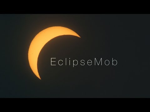 Eclipse has Mason researchers over the moon
