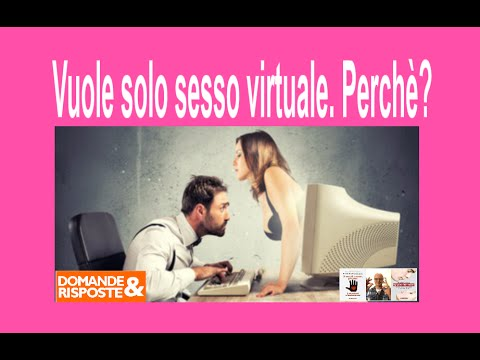 Sesso video russo Luba