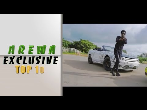 Arewa HipHop Top10 Episode 1