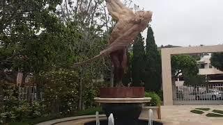 Unusual Ideas for Designing a Sculpture Garden