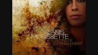 alanis morissette in praise of the vulnerable man
