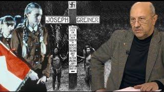 Как нацисты создавали для себя загробный мир. Андрей Фурсов.