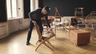 Hans J. Wegner 100 Years - Design Auction (2014)