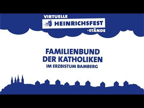 Virtueller Heinrichsfeststand
