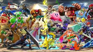 Every Character In Super Smash Bros. Ultimate So Far - E3 2018