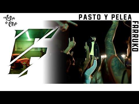 """Farruko – """"Pasto y Pelea"""""""