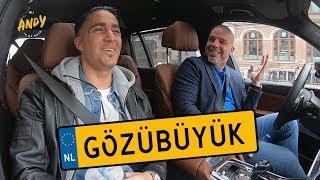 Serdar Gözübüyük Part 2 - Bij Andy In De Auto!