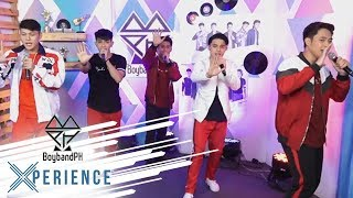 "BoybandPH sings ""Same Old Brand New"""