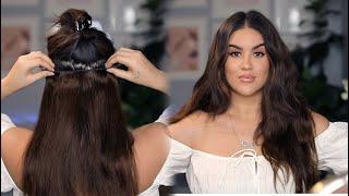 Hair Hair Hair : Some Favorites + Best Clip In Hair Extensions