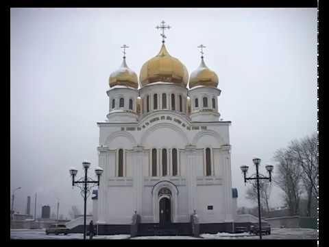 Свято-воскресенского храм киев