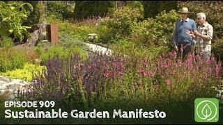 Turnip recipe and sustainable gardening