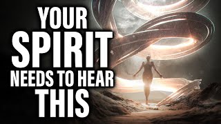 Focus On God And God Will Speak To Your Spirit