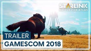 Starlink: Battle for Atlas - Trailer GAMESCOM