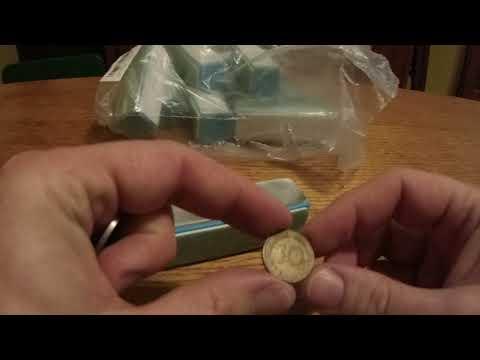 Polishing, grinding pad from Banggood