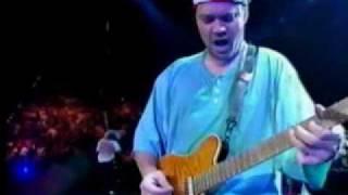 Van Halen - Right Now (live 1995)