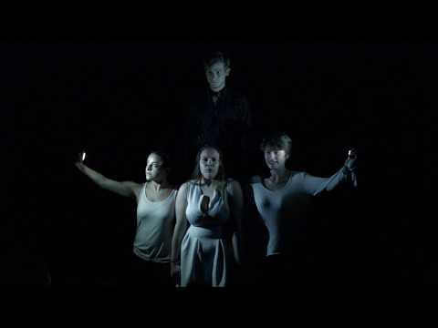 Murmures - Projet de 15 min joué au Théâtre du Rond-Point 2017