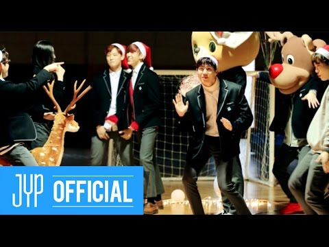 Got7 - Confession Song klip izle