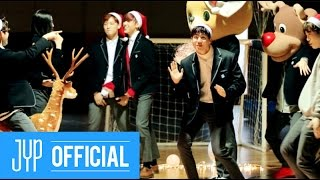 "GOT7 ""Confession Song(고백송)"" MV"
