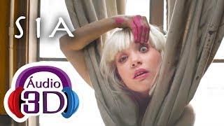 Sia - Chandelier - 3D AUDIO