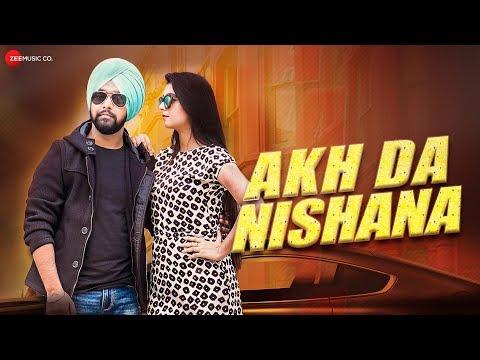 Akh Da Nishana - Music Video | Anisha Singh & Moni