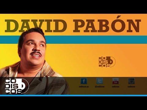 David Pabón - Naturaleza Muerta   Audio