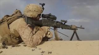 US Marines Tribute - For Those About To Rock (We Salute You)