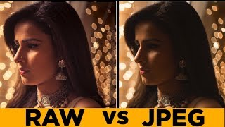 Raw vs JPEG | Take your photography to the next level | Hindi Photography | Episode 14