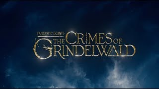 Fantastic Beasts: The Crimes of Grindelwald - Fan Trailer Reaction - Video Youtube