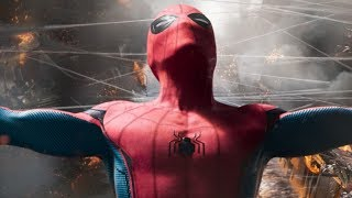 Tom Holland's Father Weighs In On Spider-Man Leaving The MCU