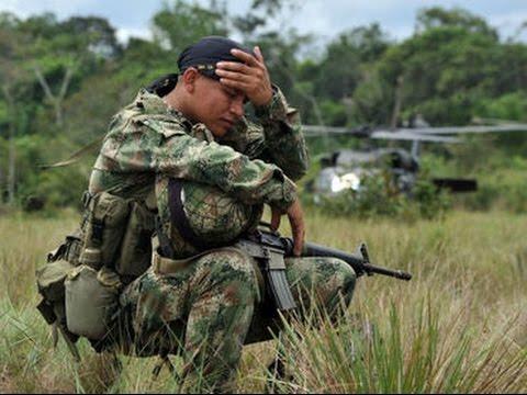 Mi Soldado (Audio)