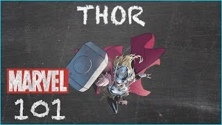 If She Be Worthy - Thor, Jane Foster