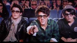 Dance Until Tomorrow - Jonas Brothers (New Song 2011)