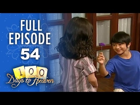 100 Days To Heaven - Episode 54