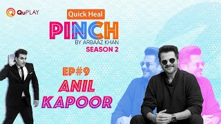 Anil Kapoor | Arbaaz Khan | Quick Heal | Pinch Season 2 | Ep 9 | Official Episode 2021