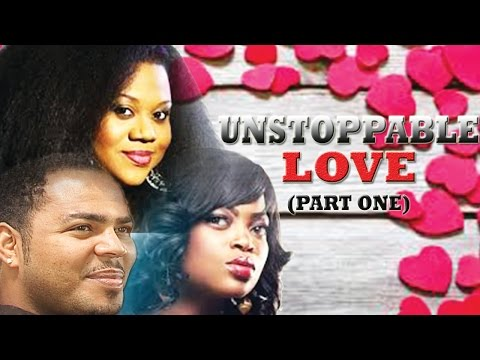 UNSTOPPABLE LOVE --(part 1)-