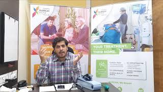 HCAH Doc Talks - Dr. Harshad Limaye on HIV & AIDS