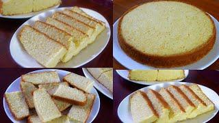 ഓവനില്ലാതെ ചായയ്ക്കൊപ്പം കഴിക്കാൻ നല്ല സോഫ്റ്റ് ബട്ടർ കേക്ക്/Soft Butter Cake Recipe Without Oven
