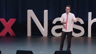 My Story: Winning By Losing | Bobby Bones | TEDxNashville