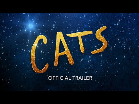 Confused By The New 'Cats' Movie?? Well, The New Trailer Will Have You Asking Even More Questions!