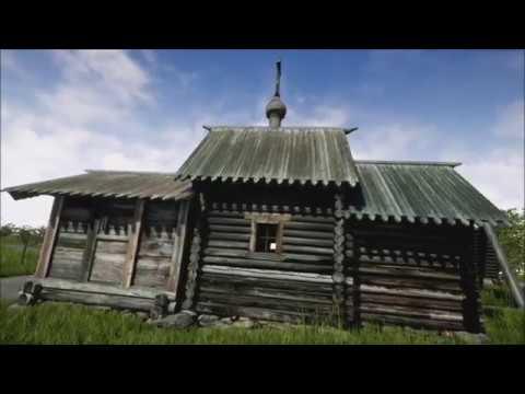 Церковь м. чертановская