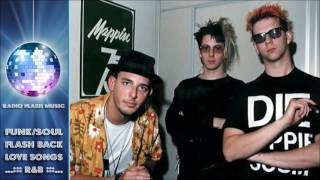 INFORMATION SOCIETY   Repetition