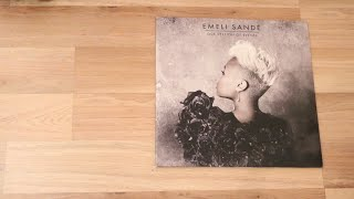 Our Version of Events (Emeli Sandé) - Vinyl Unboxing