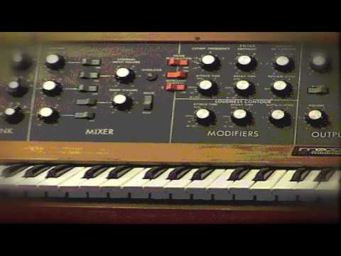 Get A Free Minimoog Software Synth From Arturia! | Synthtopia